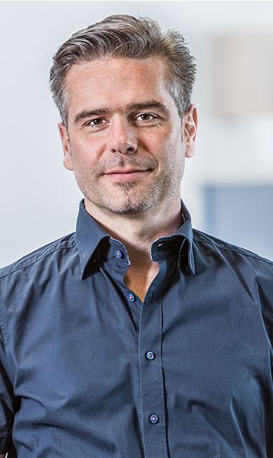 Gesellschafter Steffen Bauer