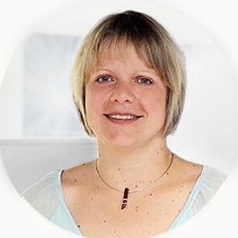 Marketing und Vertriebsassistentin Regina Paffrath